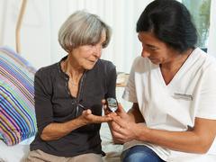Diabetis: Insuline und Geräte