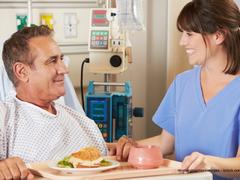 Lebensmittelnhygiene in der Pflege