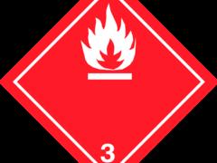 Umgang mit Gefahrenstoffen