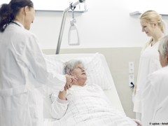 Von der Primären Pflege zu therapeutischen Teams