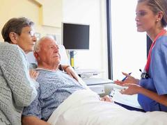 Grundlagen der Pflegeberatung