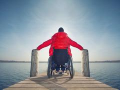 Rehabilitation nach Querschnittlähmung