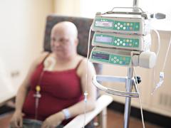 Anorexie, Erbrechen und Übelkeit (ANE) bei Chemo