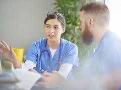 Die Evidenzbasierte Pflegepraxis