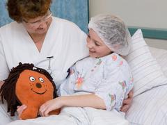 Schmerztherapie bei Kindern mithilfe des DOLORES-Konzepts