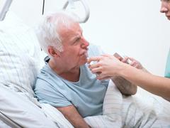Postoperative Pflege: Prophylaxen, Teil 2