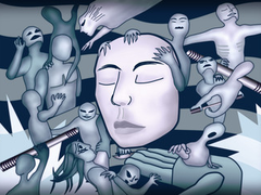 Spezielle Krankenpflege bei Schizophrenie