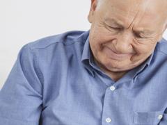 Schmerzbehandlung bei Patienten mit Demenz