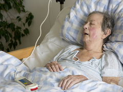 Pflege bei intraaortalen Ballonpumpen (IABP)