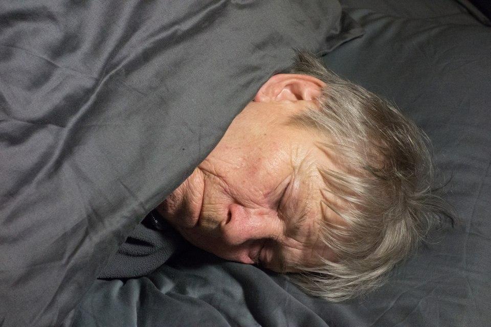 Schlafförderung und Sedierung