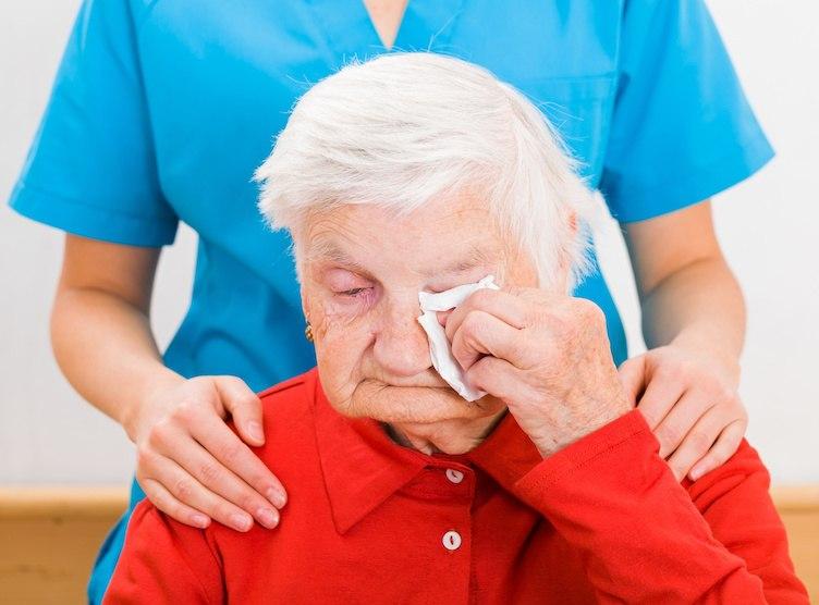 Psychische Erste Hilfe in der Krankenpflege